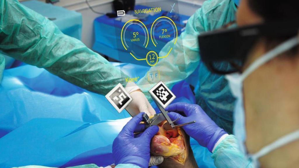 Οι MATRIX αρθροπλαστικές γόνατος και ισχίου που ενθουσιάζουν τους Ορθοπαιδικούς Χειρουργούς και κάνουν ευτυχισμένους τους ασθενείς